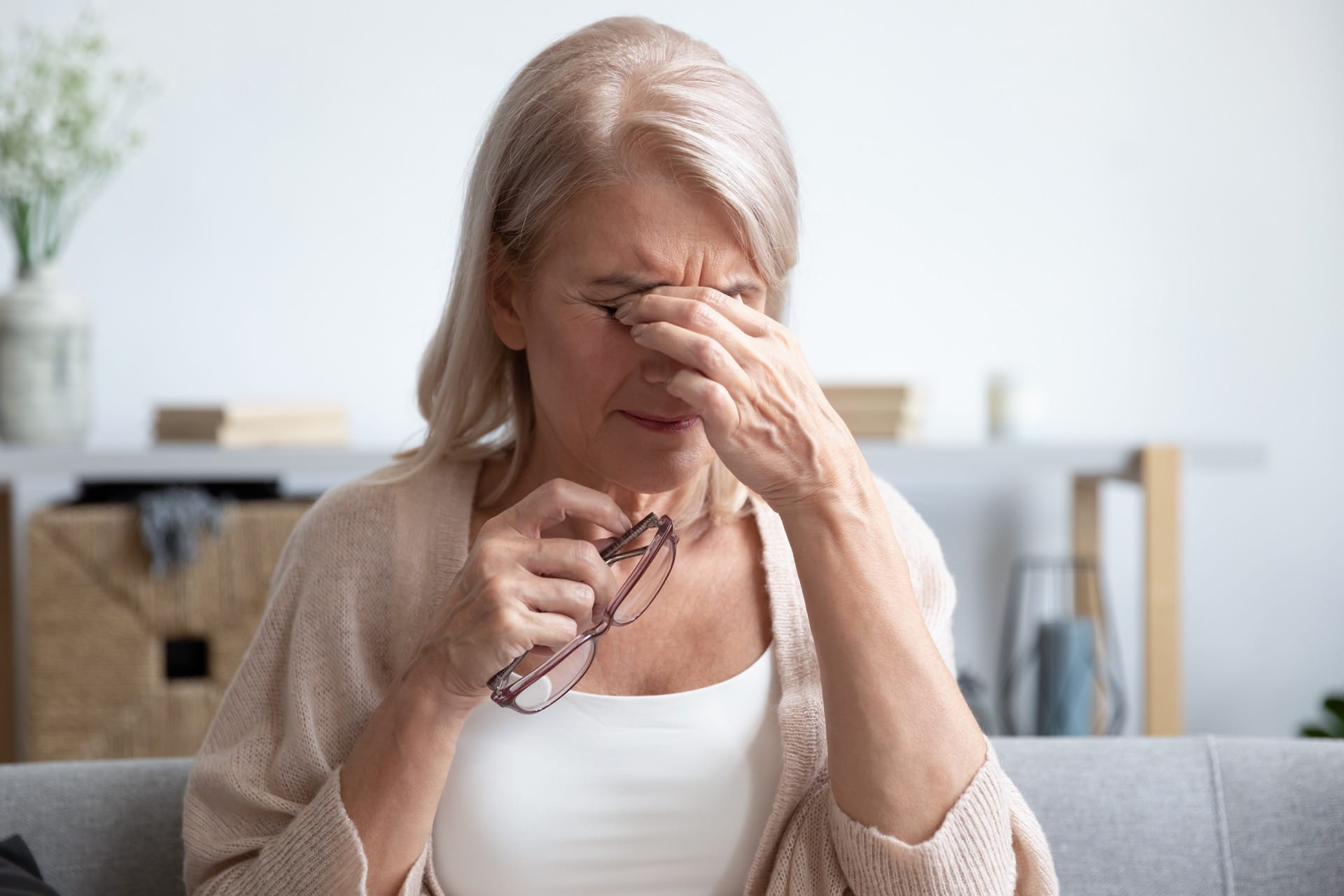 Reduce your risk of macular degeneration